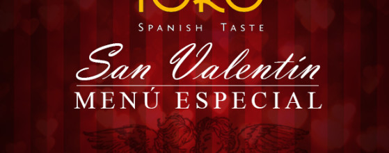 valentine day at malaga restaurant